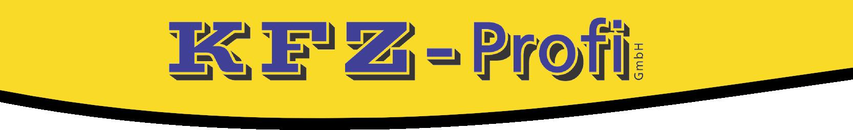 KFZPROFI-Erbach Logo